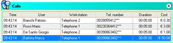 Call Shop Software